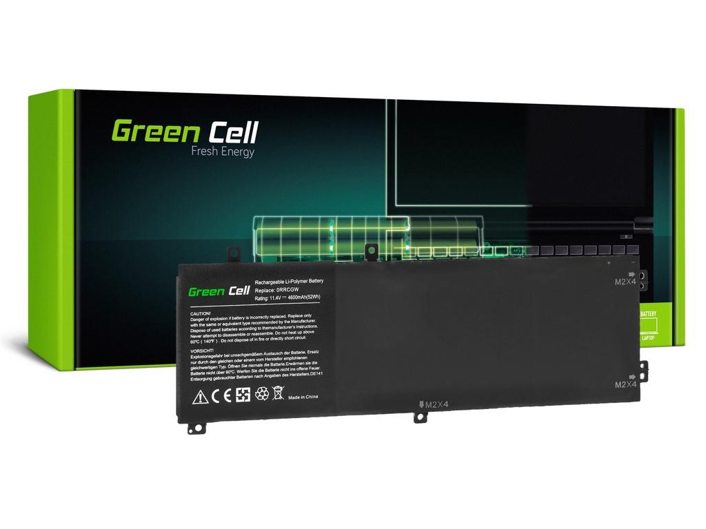 Baterija Green Cell RRCGW za Dell XPS 15 9550, Dell Precision 5510