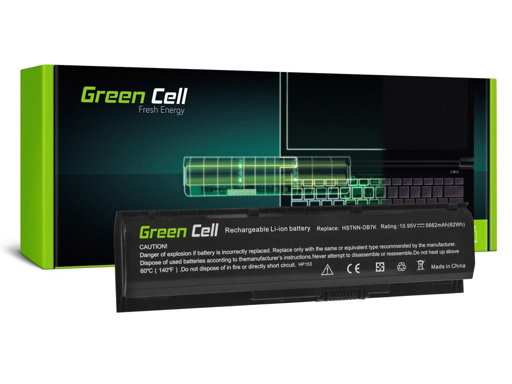 Baterija Green Cell PA06 HSTNN-DB7K za HP Pavilion 17-AB 17-AB051NW 17-AB073NW