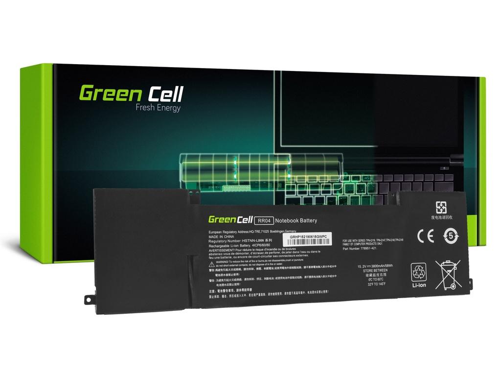 Baterija Green Cell RR04 za HP Omen 15-5000 15-5000NV 15-5010NV, HP Omen Pro 15