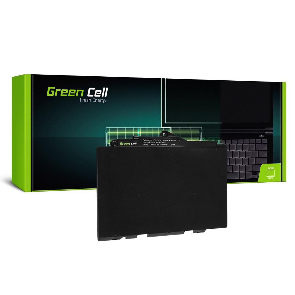 Baterija Green Cell ST03XL za HP EliteBook 725 G4 820 G4