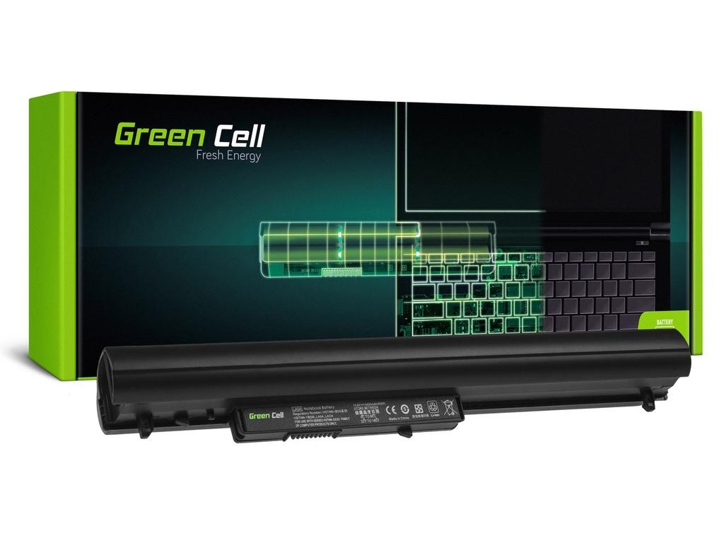 Baterija Green Cell LA04 LA04DF za HP Pavilion 15-N 15-N025SW 15-N065SW 15-N070SW 15-N080SW 15-N225SW 15-N230