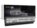 Baterija Green Cell PRO BTI-S14 BTI-S15 za MSI CR650 CKS650 FKS400 FKS600 FKS700 GE60 GE70 GP60 GP70 GE620