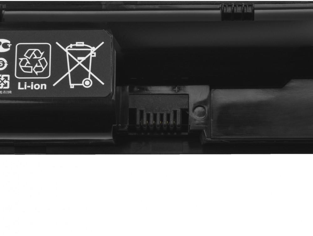 Green Cell PRO baterija PR06 za HP Probook 4330s 4430s 4440s 4530s 4540s