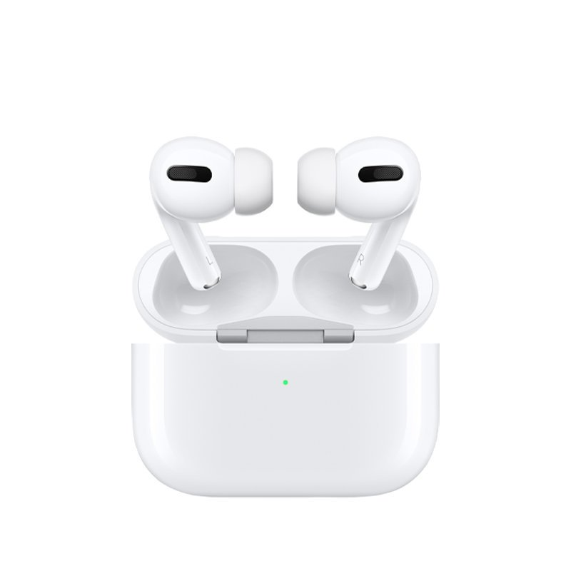 Mini brezžična slušalka Dudao Bluetooth 5.0 TWS Pro bela
