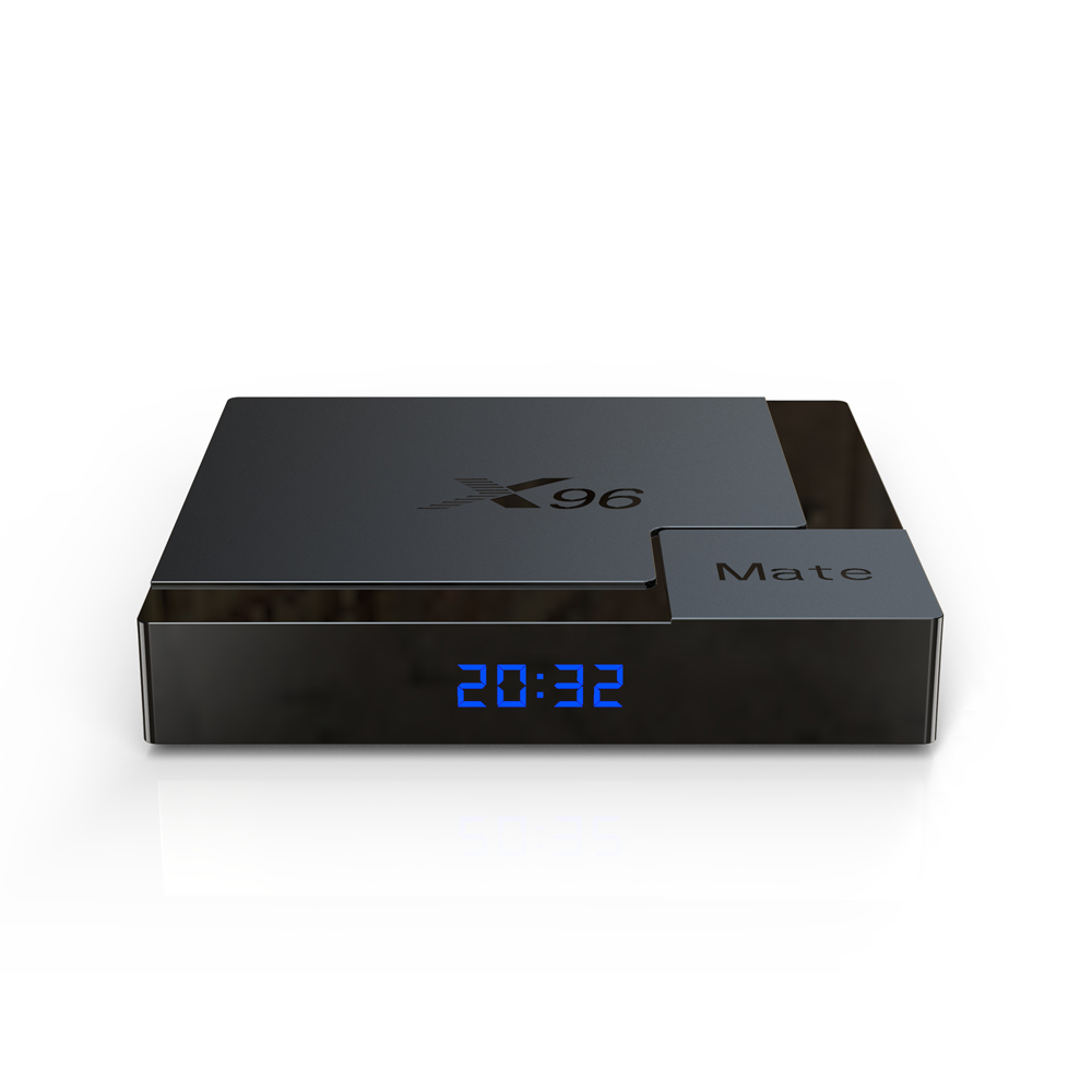 TV Box X96 mate 4GB 32GB Allwinner H616