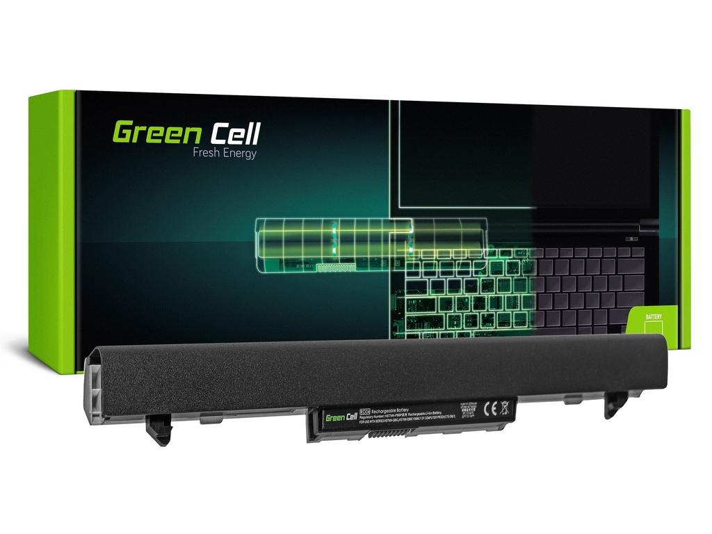 Baterija Green Cell za HP ProBook 430 G3 440 G3 446 G3 / 14,4V 2200mAh
