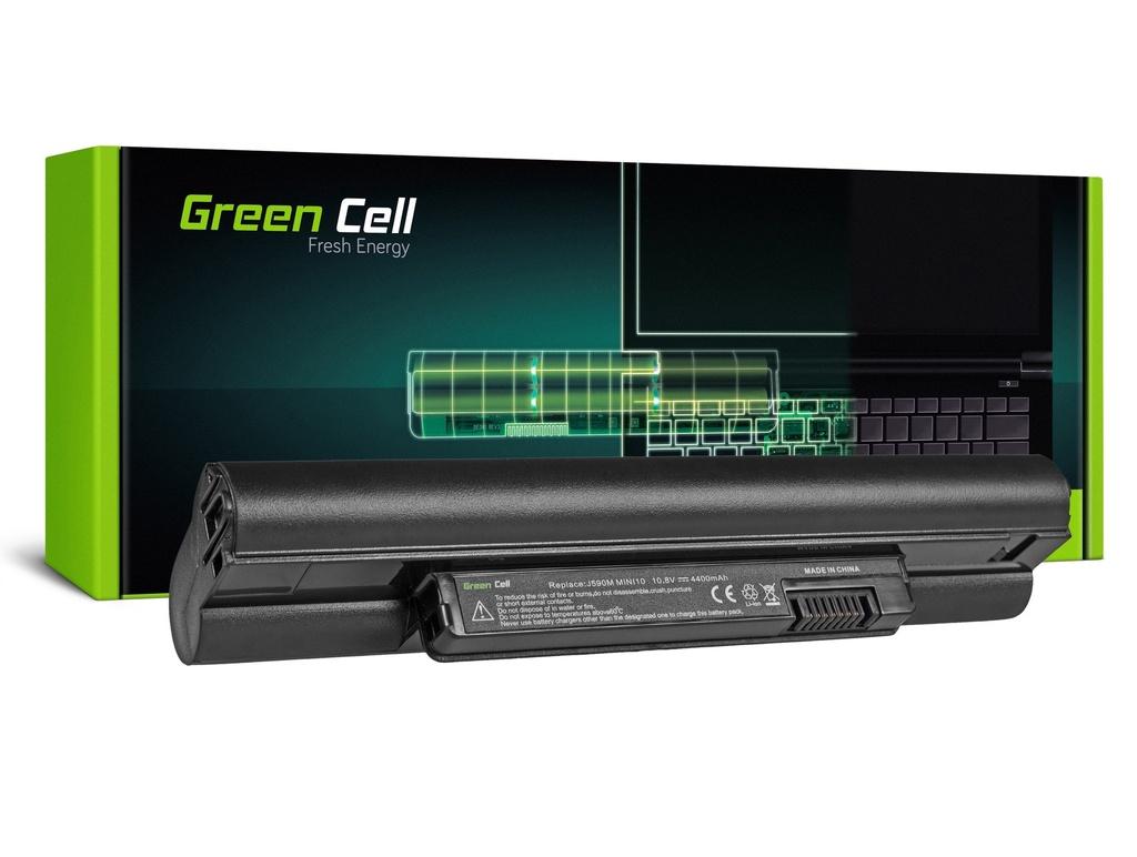 Baterija Green Cell za Dell Inspiron 1010 1110 11Z 1110 / 11,1V 4400mAh