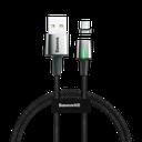 Baseus Zinc Type C magnetni kabel 3A 1m