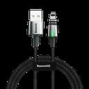 Baseus Zinc lighting magnetni kabel 1.5A 2m