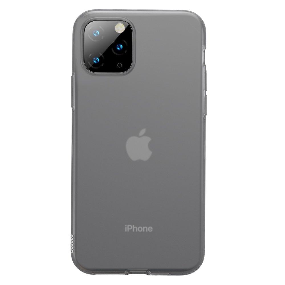 Baseus Jelly ovitek za iPhone 11 Pro