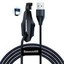 Baseus Colorful Mobile Games Type C Podatkovni kabel 2A 2m