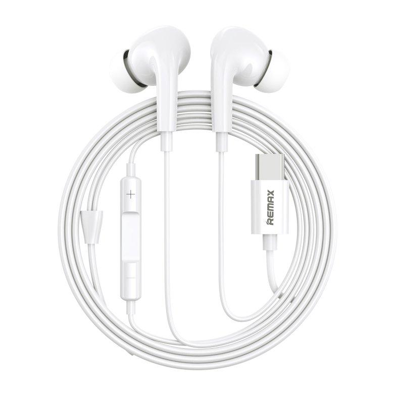 Remax AirPlus Pro slušalke z vhodom USB Type C