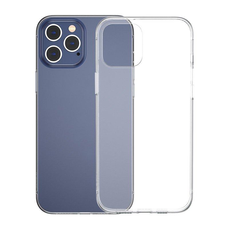 Baseus Simple ovitek za iPhone 12 Pro Max