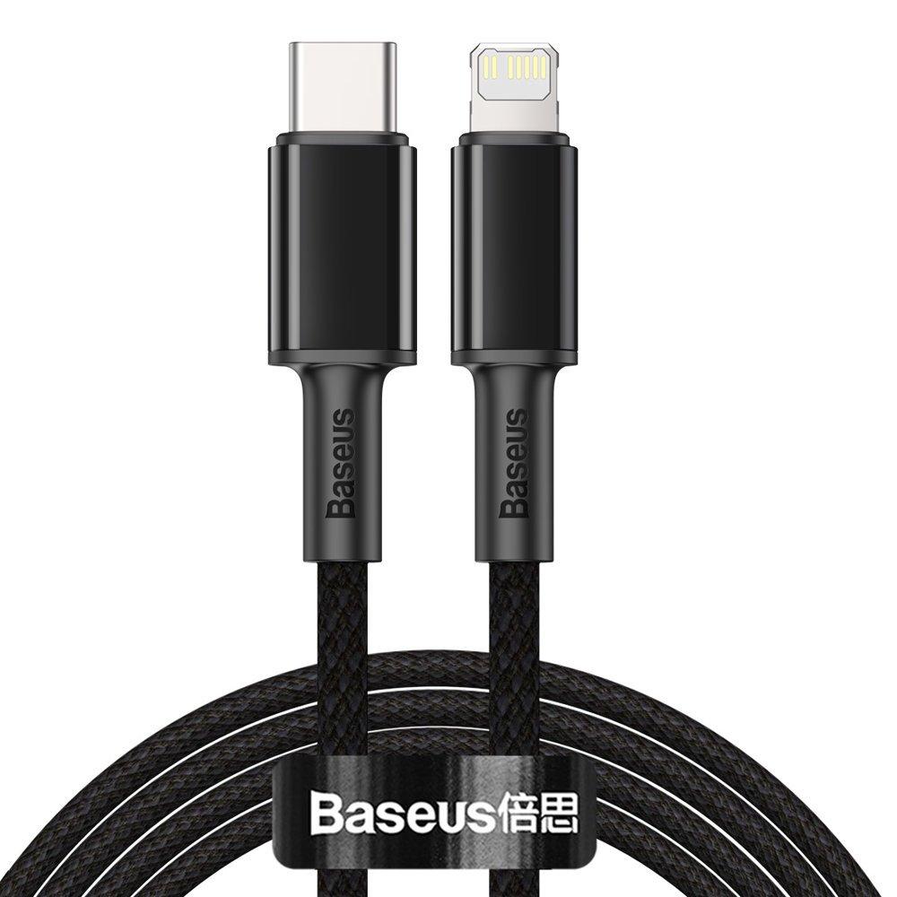Baseus Type C > Lightning Podatkovni kabel 20W 2m PD