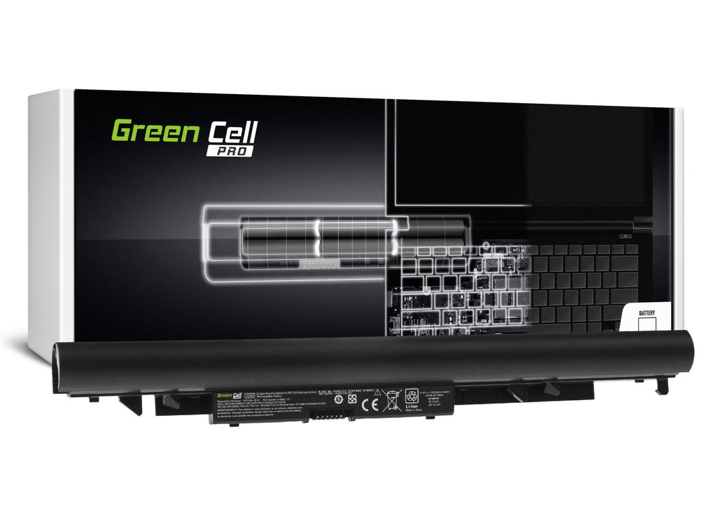 Green Cell PRO Battery JC04 for HP 240 G6 245 G6 250 G6 255 G6, HP 14-BS 14-BW 15-BS 15-BW 17-AK 17-BS