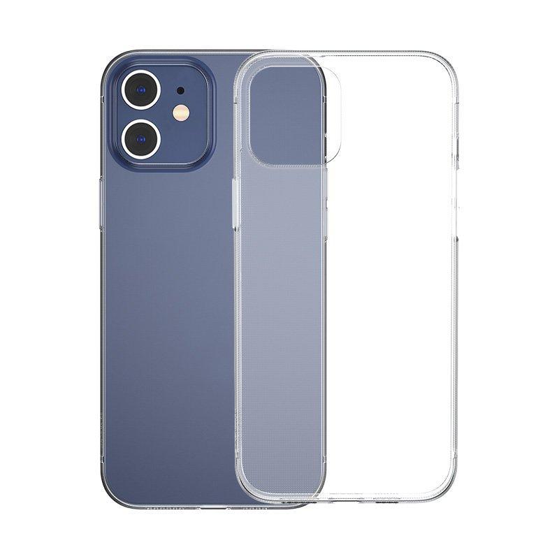 Baseus Simple ovitek za iPhone 12 Pro / iPhone 12