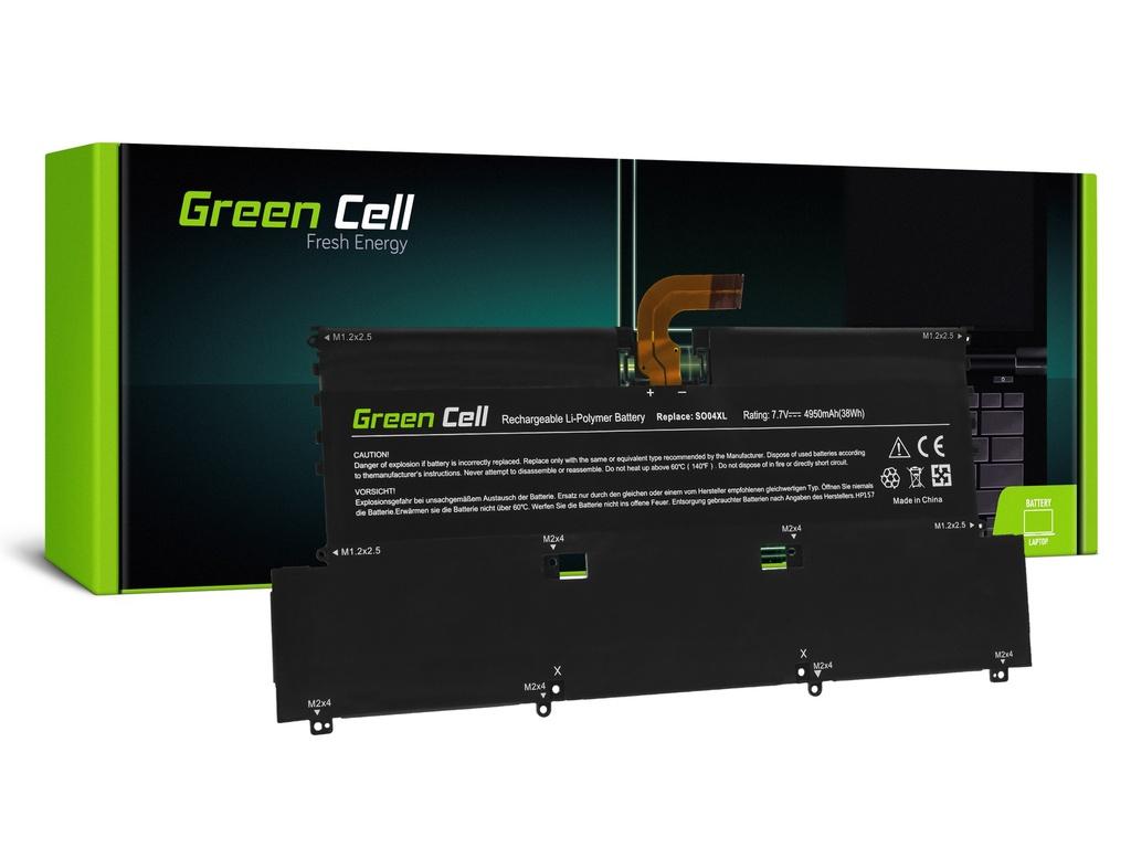 Baterija Green Cell SO04XL za  HP Spectre 13-V 13-V050NW 13-V070NW 13-V150NW 13-V170NW Spectre Pro 13 G1
