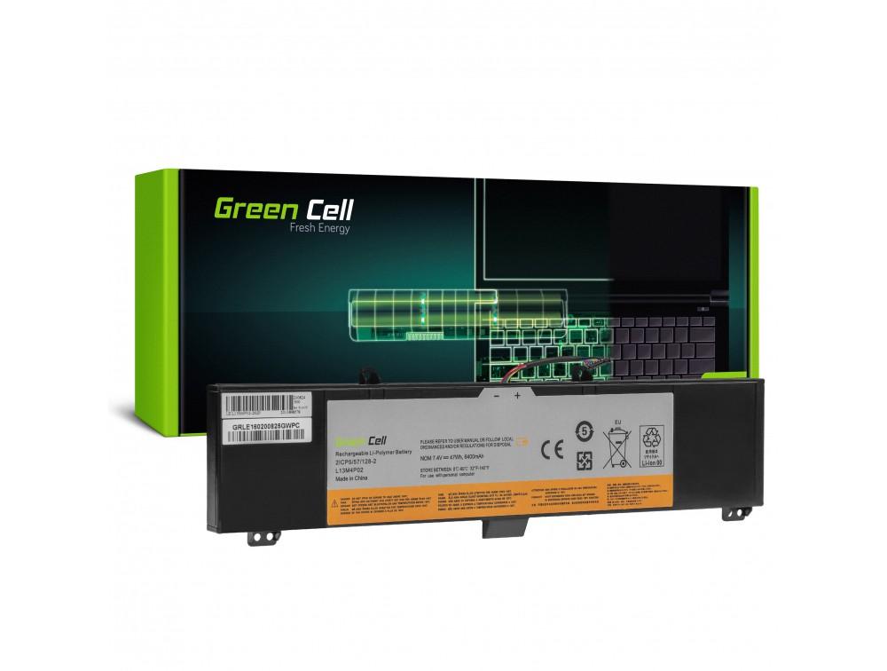 Baterija Green Cell L13M4P02 L13L4P02 L13N4P02 za Lenovo Y50 Y50-70 Y70 Y70-70
