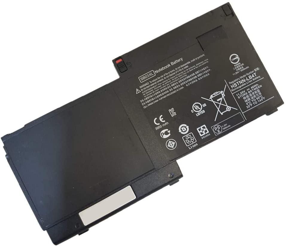 NRG+ baterija za HP EliteBook 720 G1 G2 820 G1 G2