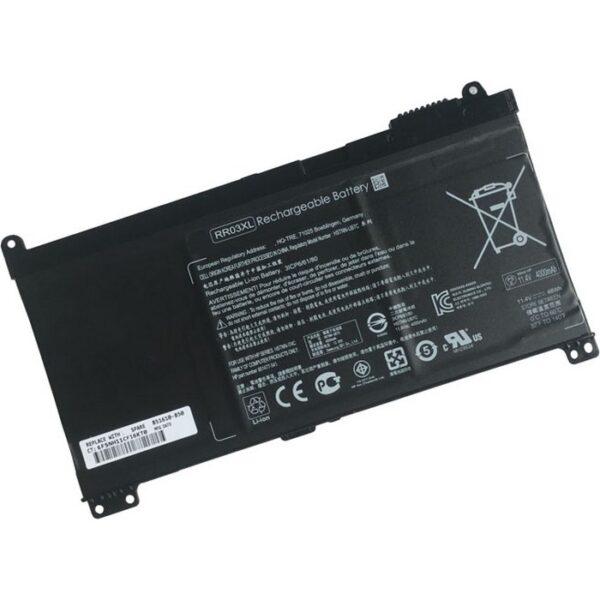 Baterija NRG+ za HP ProBook 430 440 450 455 470 G4 G5