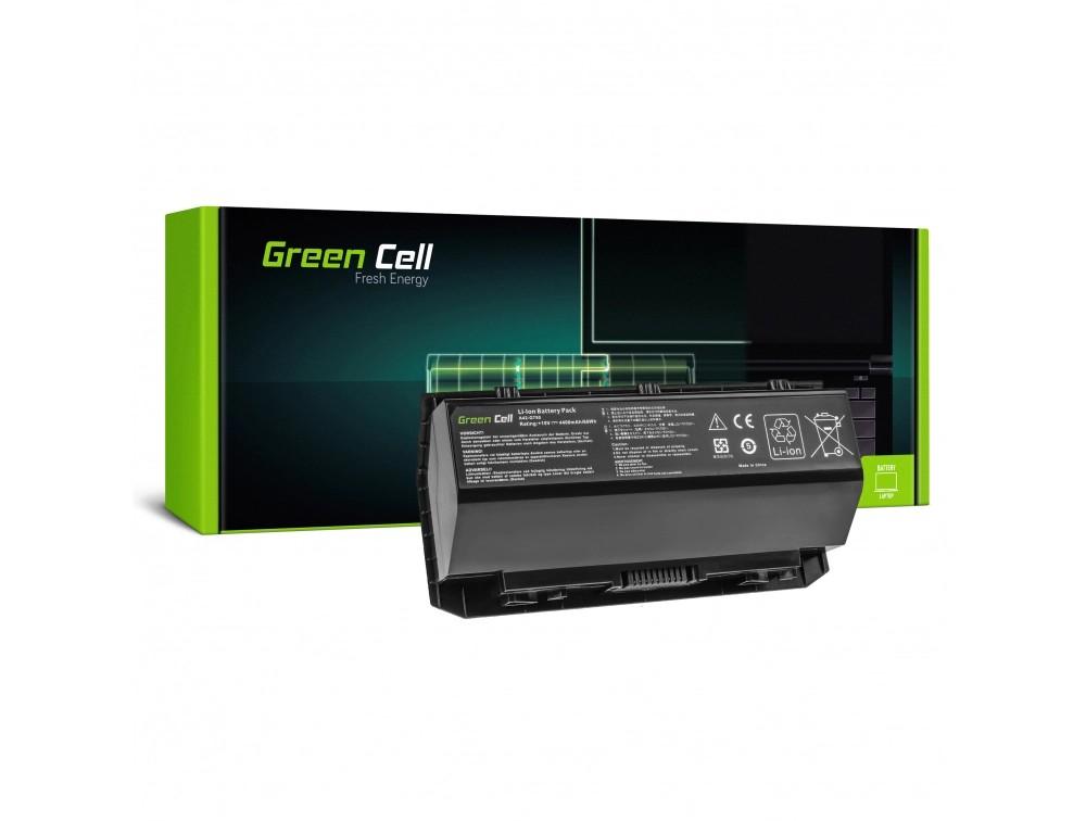 Baterija Green Cell A42-G750 za Asus G750 G750J G750JH G750JM G750JS G750JW G750JX G750JZ