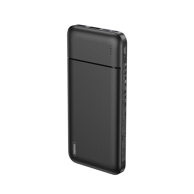 Remax Garie napajalnik 10000 mAh 2x USB 2.1 A