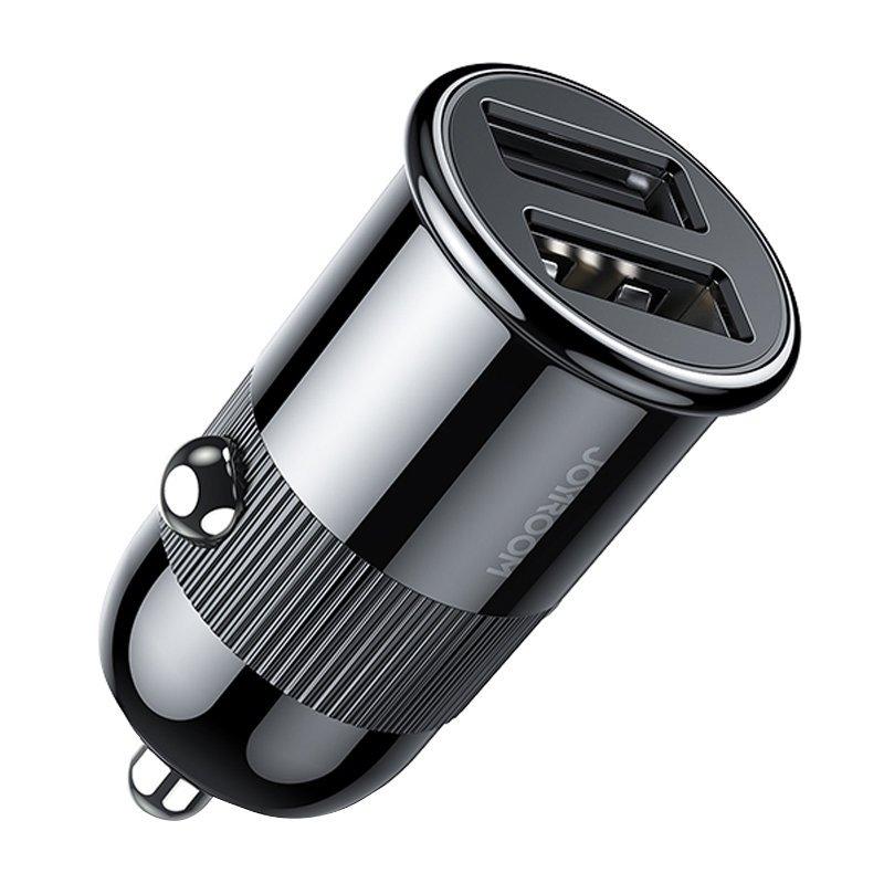 Joyroom 3,1 A dual port smart car charger