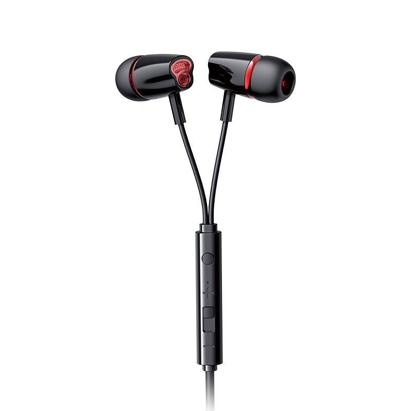 Slušalke Joyroom 3,5 mm mini priključek z daljincem in mikrofonom