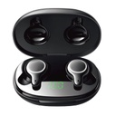 Joyroom Vodoodporen IPX5 Brezžična Bluetooth 5.0 TWS slušalka LED ekran
