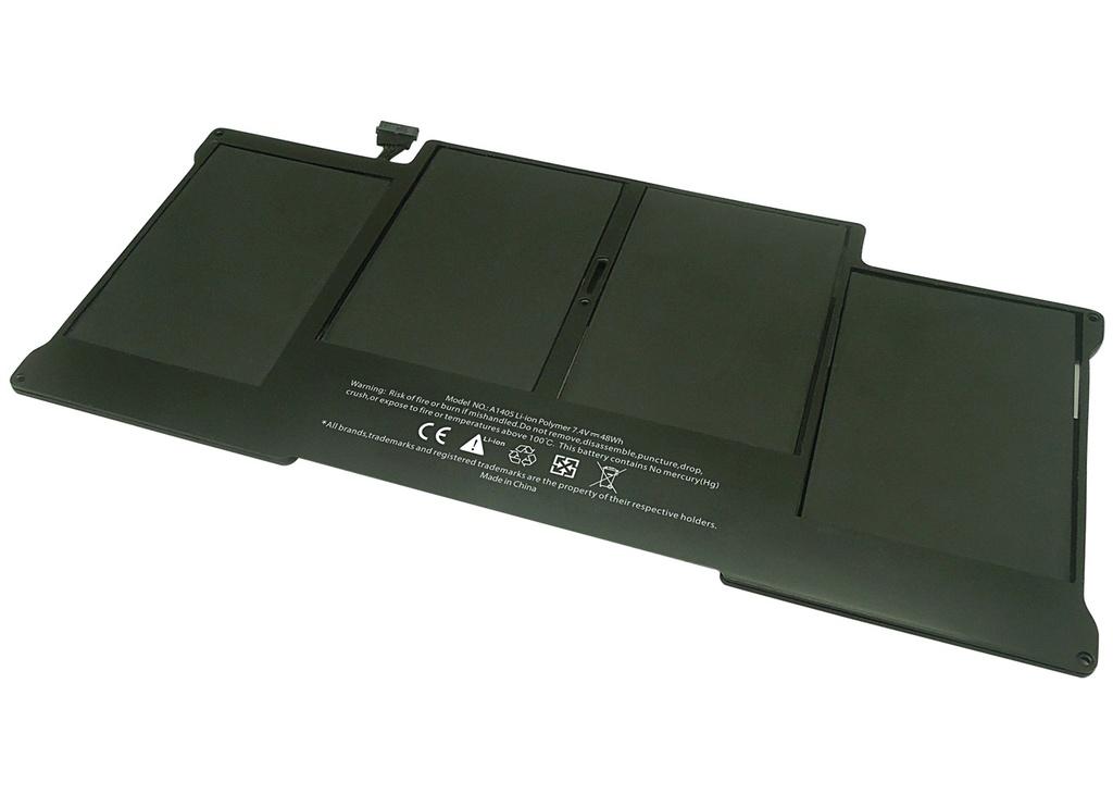 "NRG+ baterija za APPLE MacBook Air 13 ""(2010 - 2014) - A1377 A1405 A1496"