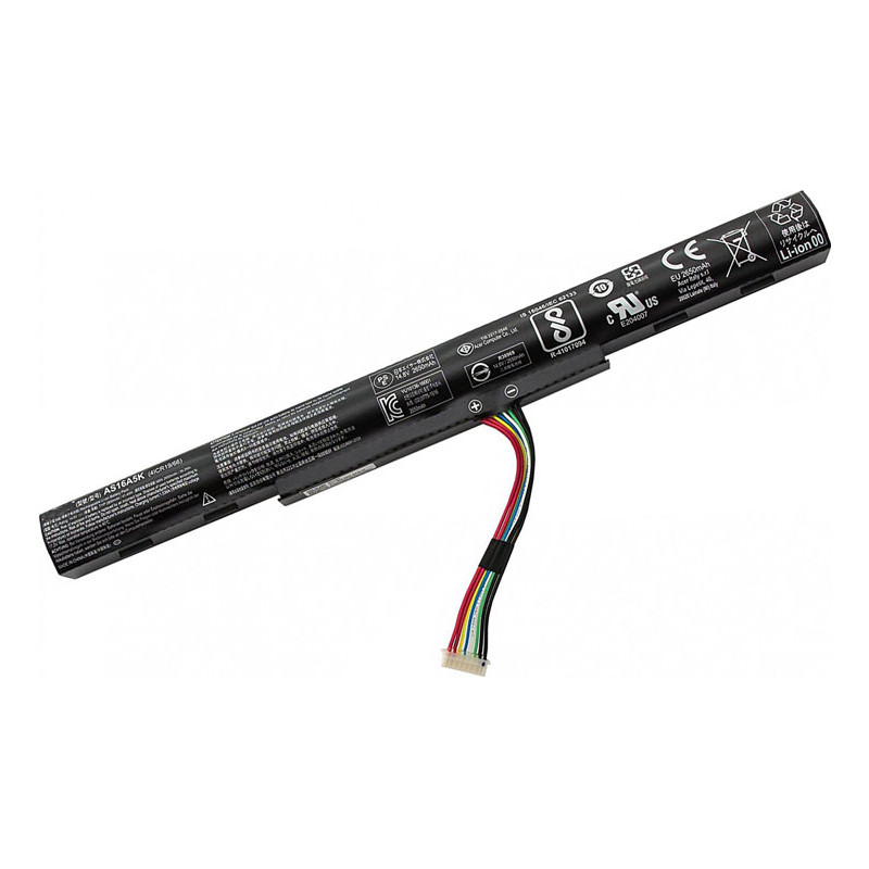 NRG+ baterija za laptop Acer E5-475 E5-575 E5-774 F5-573 AS16A5K