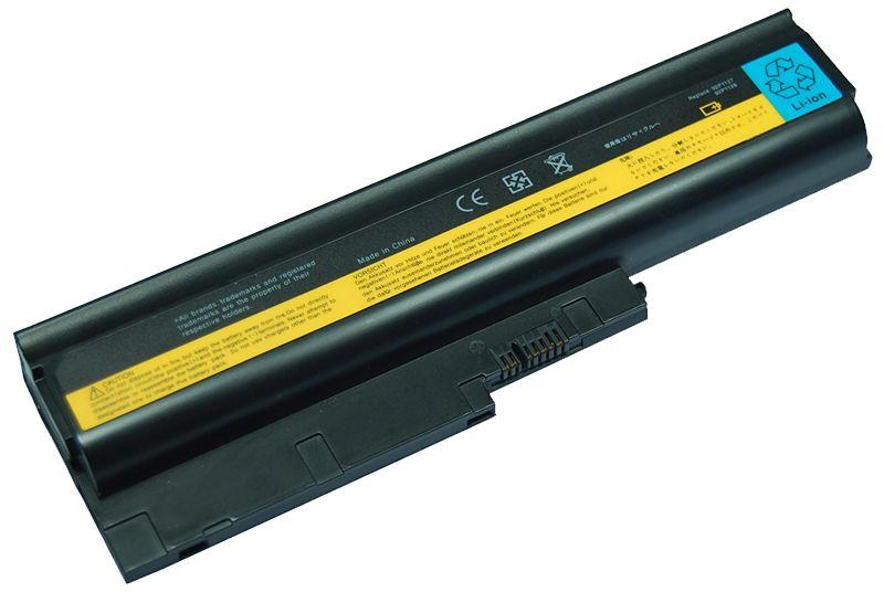Baterija NRG+ za Lenovo ThinkPad T60 T61 R60 R61 Z60 T500