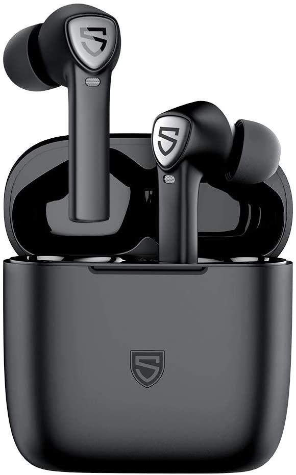 Soundpeats TrueCapsule2 TWS slušalke