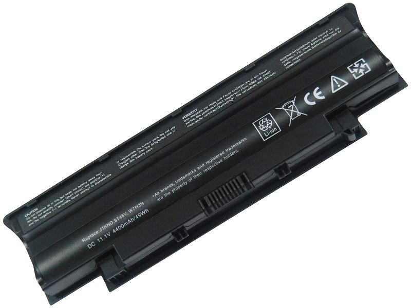 Baterija NRG+ za DELL Inspiron R15 N4010 N5010 N7010 J1KND