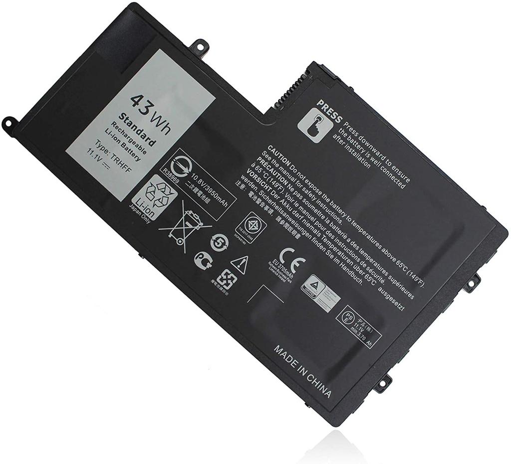 Baterija za DELL Inspiron 5445 5447 5448 TRHFF 43Wh
