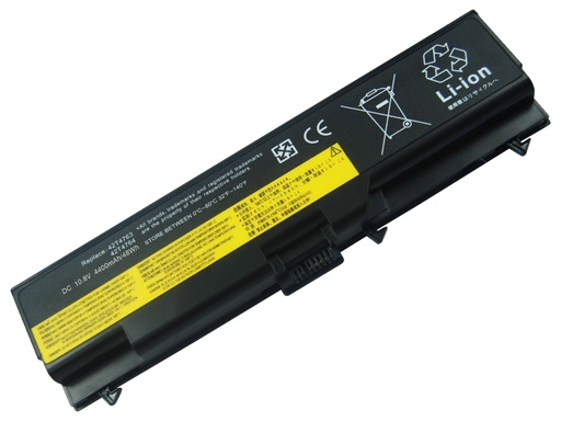 [NRG.LT410] Baterija NRG+ za Lenovo ThinkPad SL410 T410 T510