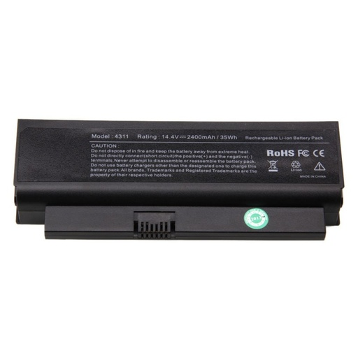 [H4310C] Baterija za HP ProBook 4210s 4310s 4311s 2200mAh AT902AA