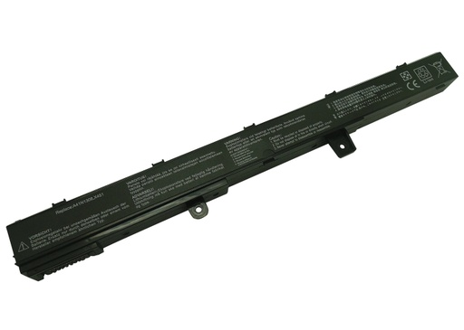 [NRG.ASX551] Baterija NRG+ za ASUS X451 X551 A41N1308