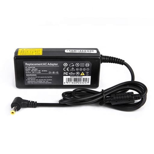 [NRG.L120] NRG+ punjač za ASUS N46 N56 N76 120W  5.5*2.5mm