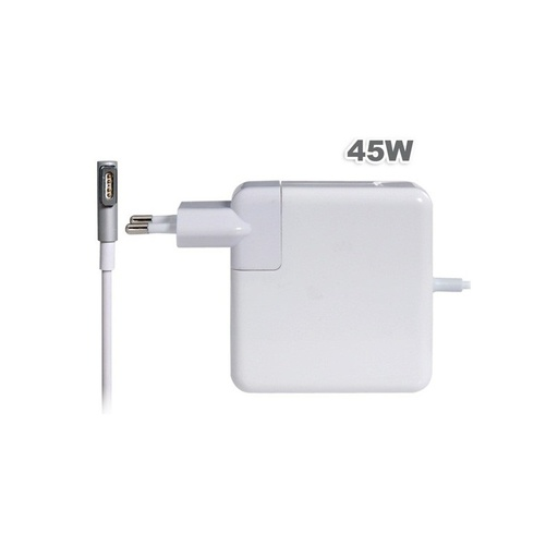 [NRG.M45] NRG+ polnilnik za Apple MagSafe MacBook Air 45W A1374