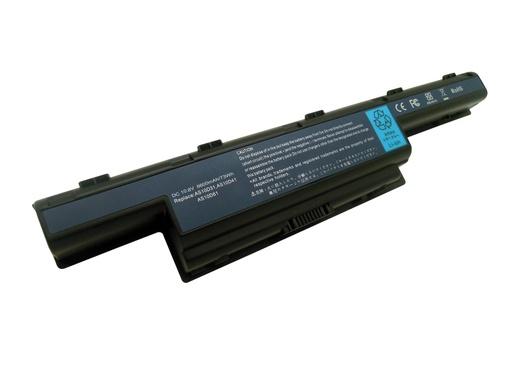 Baterija NRG+ za Acer AS10 Series AS10D51 6600mAh