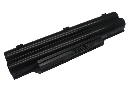 Baterija NRG+ za FUJITSU LifeBook A530 AH530 A531 AH531 FPCBP250