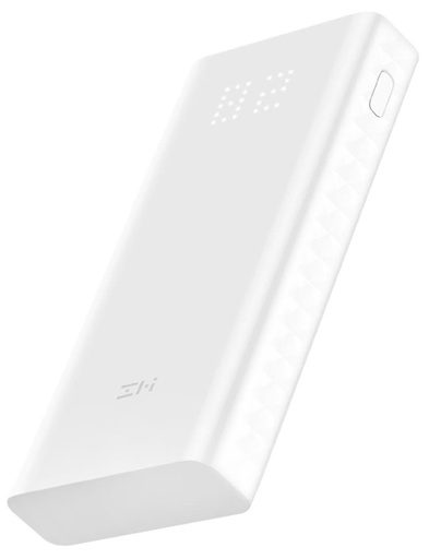 [GCL.PB122] Xiaomi ZMI 20000mAh Power Bank - NOVO!