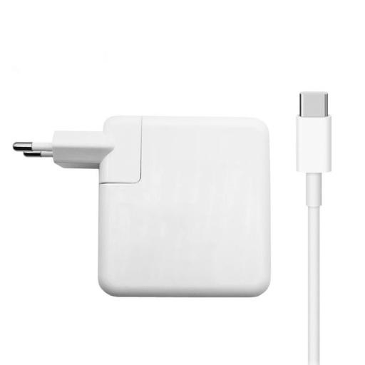 [NRG.MC30] NRG+ polnilnik za MacBook Type C 30W