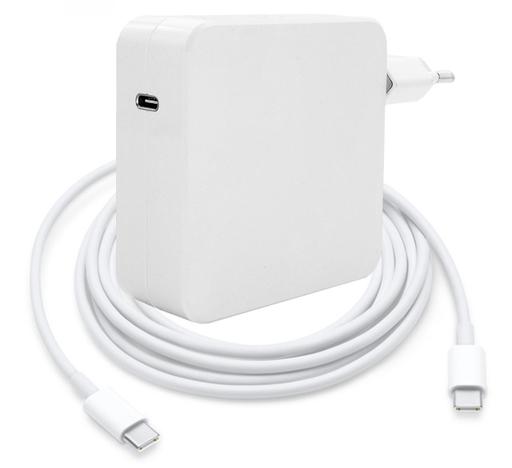 [NRG.MC87] NRG+ polnilnik za MacBook Type C 87W