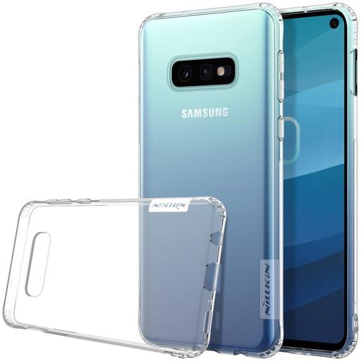 [HRT.48577] Nillkin Nature TPU ovitek za Samsung Galaxy S10e