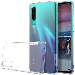 [HRT.48578] Nillkin Nature TPU ovitek za Huawei P30