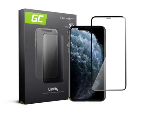 [GCL.GL12] Zaščita zaslona GC Clarity za Apple iPhone 11 Pro