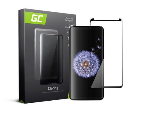 [GCL.GL16] Zaščita zaslona GC Clarity za Samsung Galaxy S9 Plus