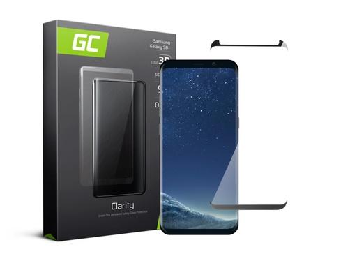 [GCL.GL22] Zaščita zaslona GC Clarity za Samsung Galaxy S8 Plus